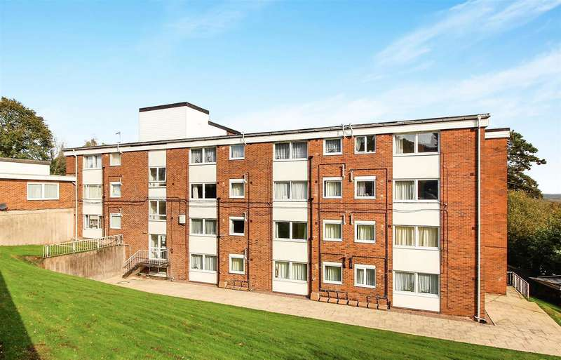 1 Bedroom Apartment Flat for sale in Roxboro House, Mount Pleasant, Redditch