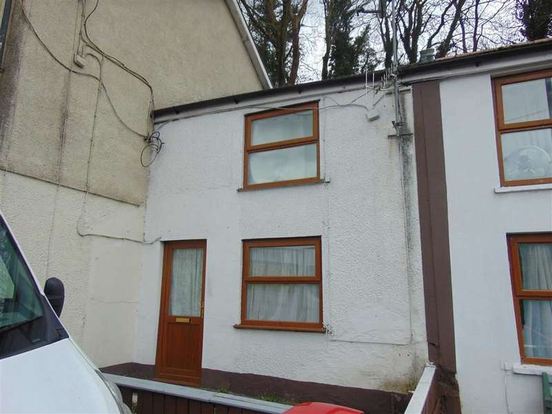 3 Bedrooms Terraced House for sale in High Street, Porth, Rhondda Cynon Taff