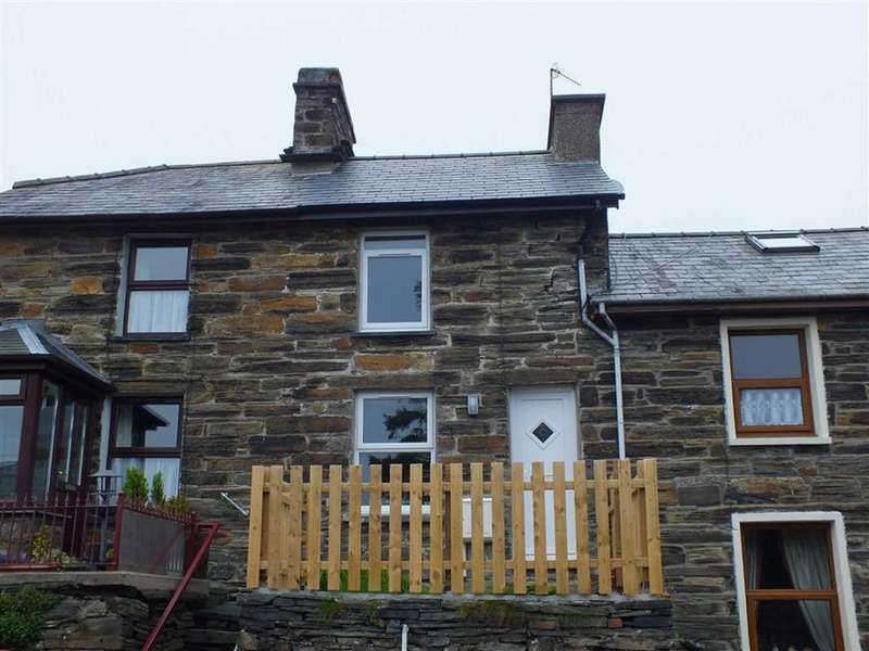 1 Bedroom Cottage House for rent in Old Highgate Cottages, Llan Ffestiniog, Gwynedd