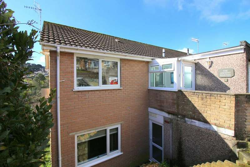 3 Bedrooms Semi Detached House for sale in Vincent Way, Saltash