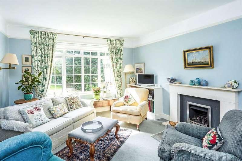 2 Bedrooms Flat for sale in Molyneux Court, Molyneux Park Road, Tunbridge Wells, Kent, TN4