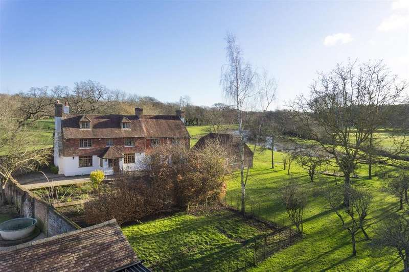 8 Bedrooms Detached House for sale in London Road, Hassocks