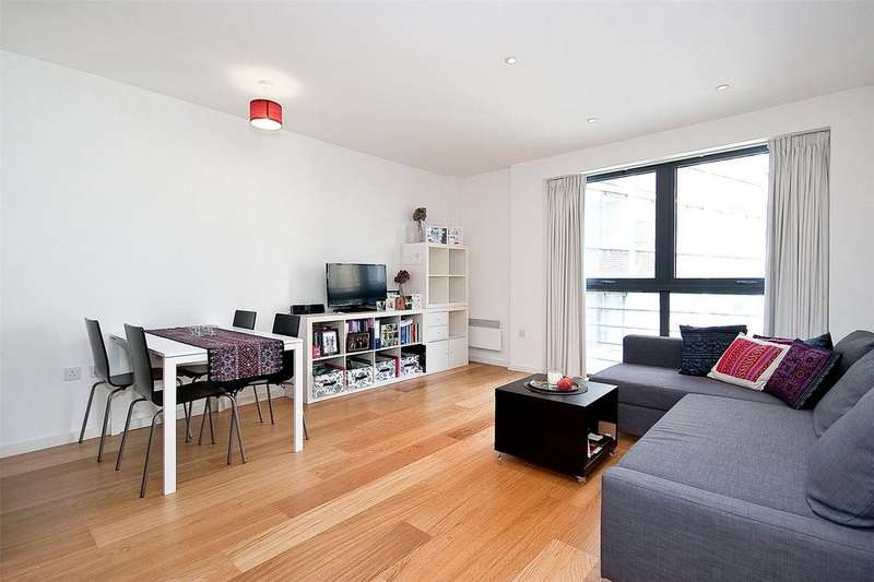 1 Bedroom Flat for sale in Keppel Row, SE1