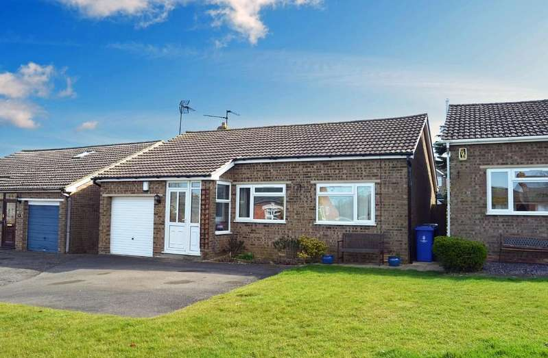 3 Bedrooms Detached Bungalow for sale in High Street, Astcote