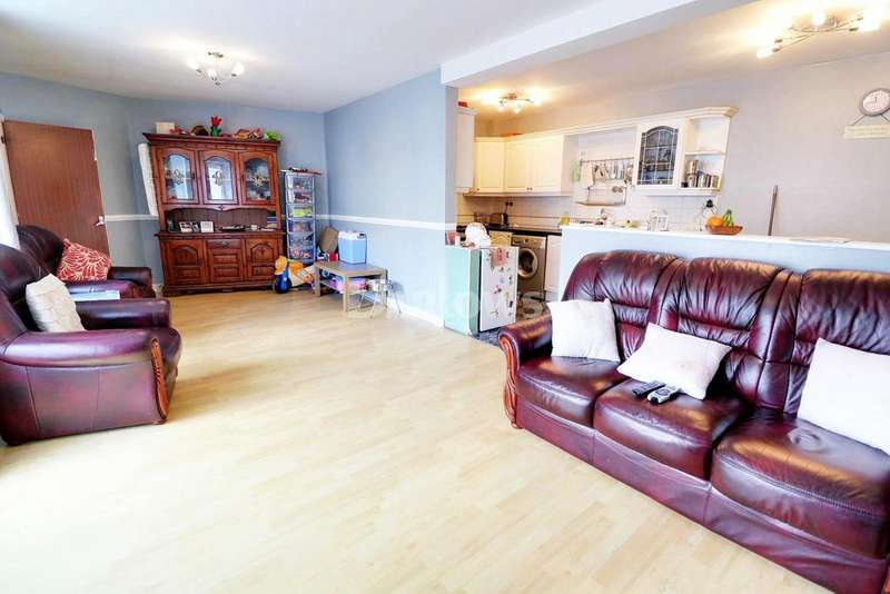 4 Bedrooms End Of Terrace House for sale in Ynyshir Rd, Porth