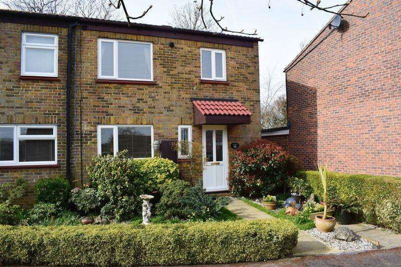 3 Bedrooms End Of Terrace House for sale in Hull Grove, Harlow, Essex