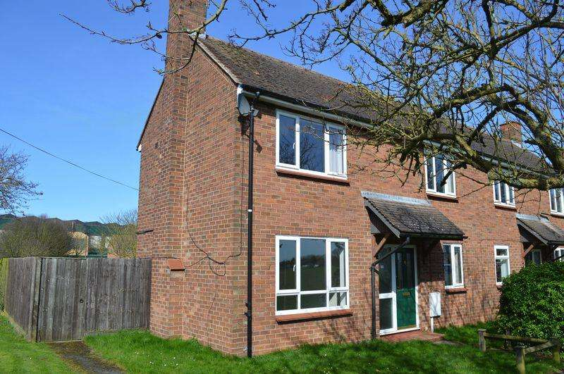 2 Bedrooms Semi Detached House for sale in Wellington Street, Scampton