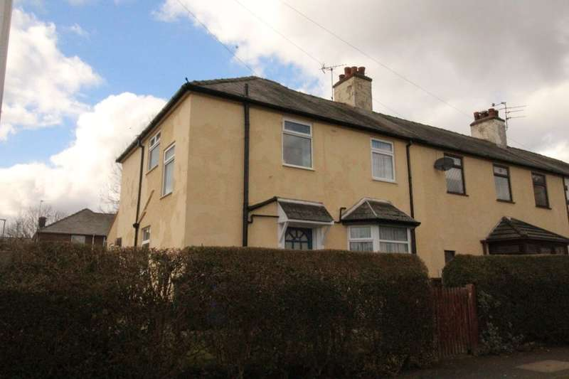 3 Bedrooms Terraced House for sale in Lincoln Square, Widnes, WA8