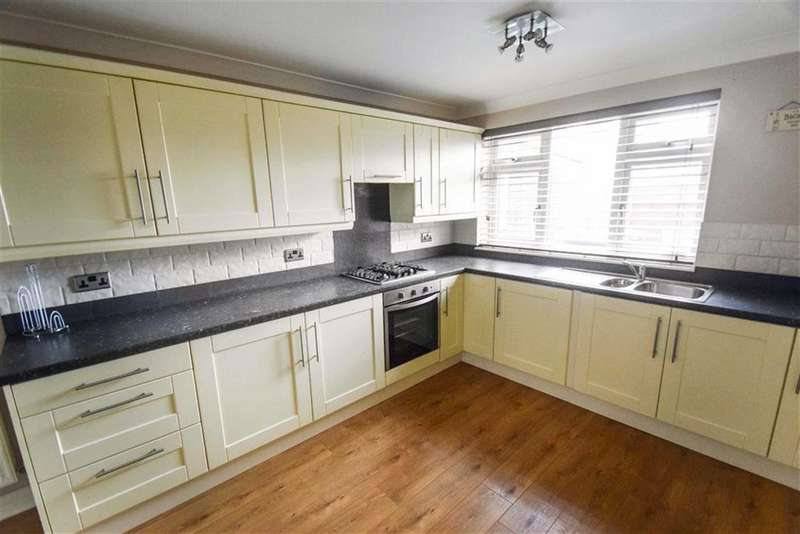 5 Bedrooms Terraced House for sale in Amberley Close, Hull
