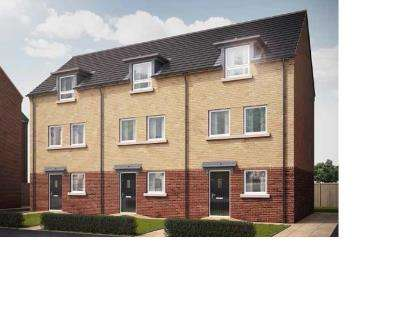 3 Bedrooms Mews House for sale in Chase Park, Thornton Road, Ellesmere Port, CH65