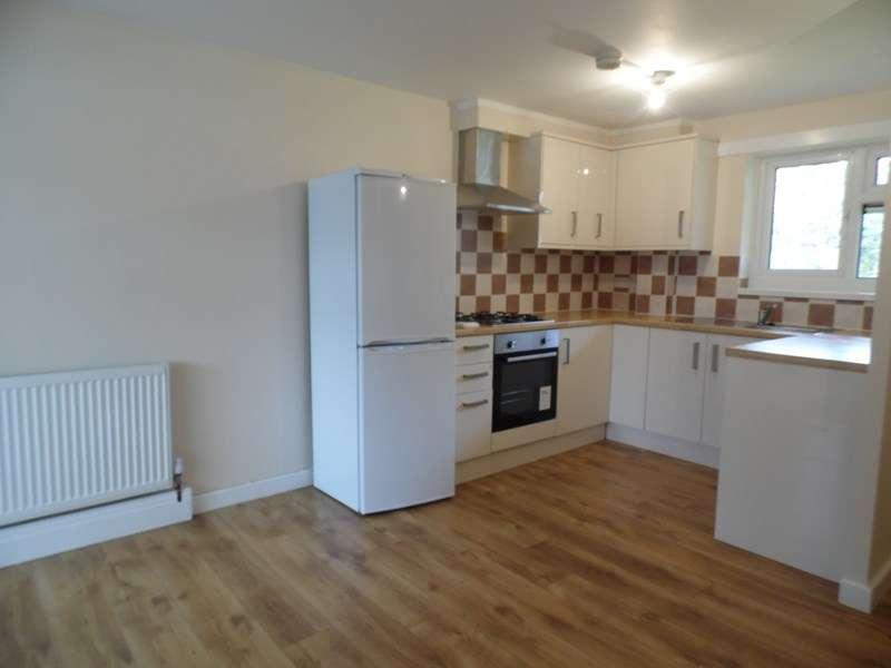 2 Bedrooms Ground Flat for sale in Arundel Road, Wickford