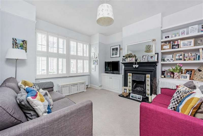 4 Bedrooms Terraced House for sale in Eastwood Street, Streatham, London
