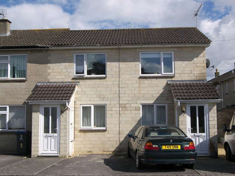 1 Bedroom Ground Flat for sale in Elm Hayes, Corsham