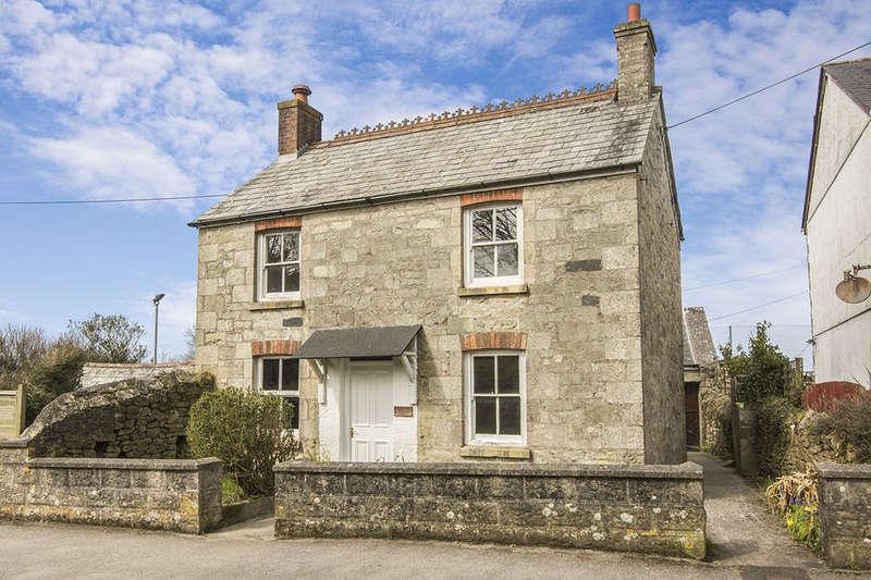 3 Bedrooms Detached House for rent in Penlan, Blue Anchor,Fraddon, St. Columb, TR9