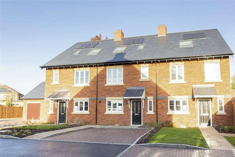 4 Bedrooms Semi Detached House for sale in Kenton Lane Farm, Kenton Lane, Kenton, Middlesex, HA3