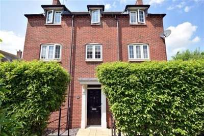 4 Bedrooms House for rent in Hubbard Road, Burton on the Wolds, Leicestershire, LE12 5AX