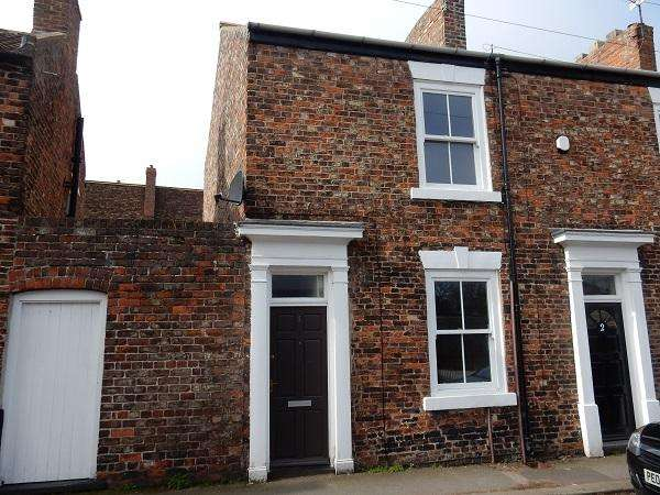 1 Bedroom Cottage House for sale in Mill Lane, Norton, Stockton on Tees TS20