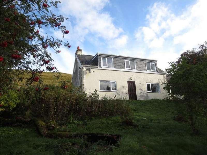 3 Bedrooms Detached House for sale in 190 Muie, Rogart, Highland, IV28
