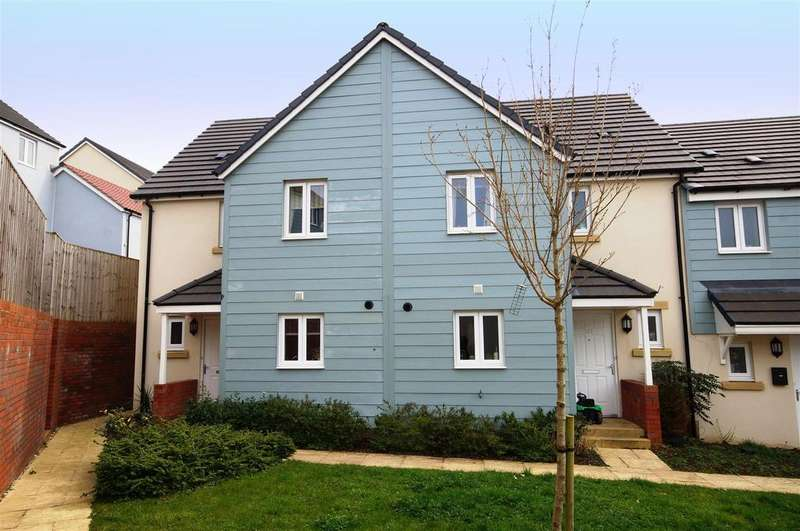 3 Bedrooms House for sale in Churchill Road, Bideford
