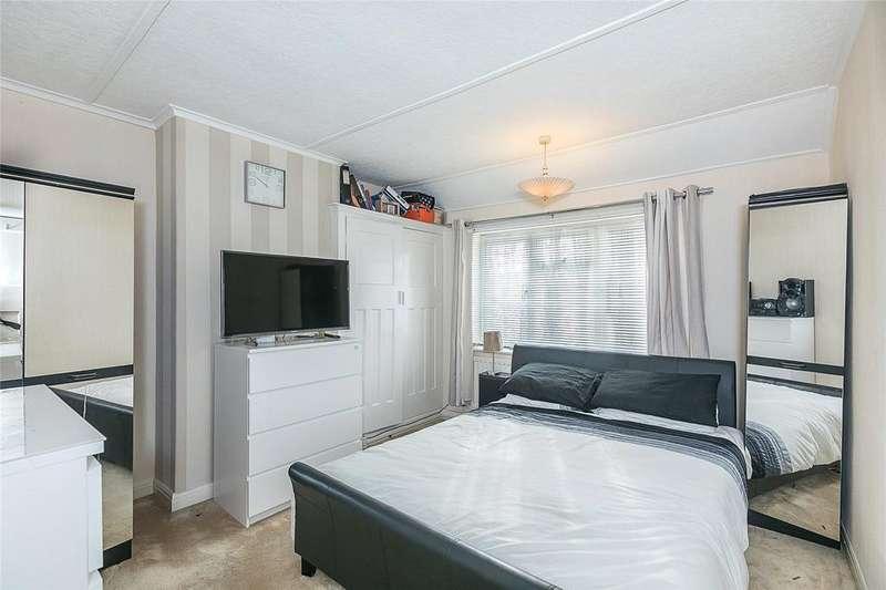 3 Bedrooms Terraced House for sale in Lancelot Crescent, Wembley, HA0