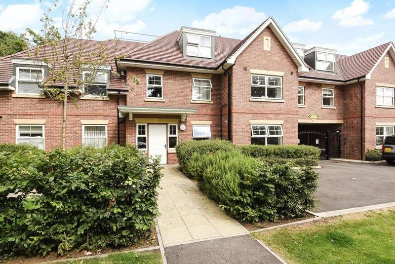 1 Bedroom Flat for sale in Ascot, Berkshire, SL5