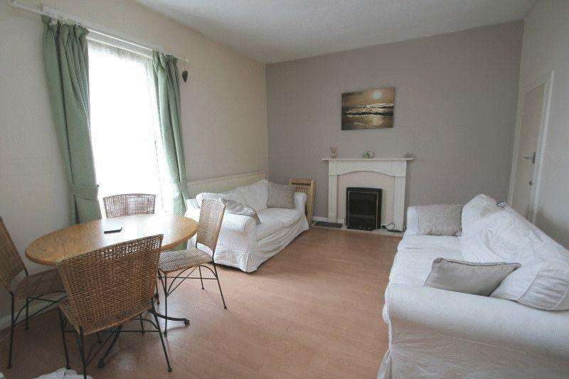 2 Bedrooms Flat for sale in West Road, Southend-On-Sea