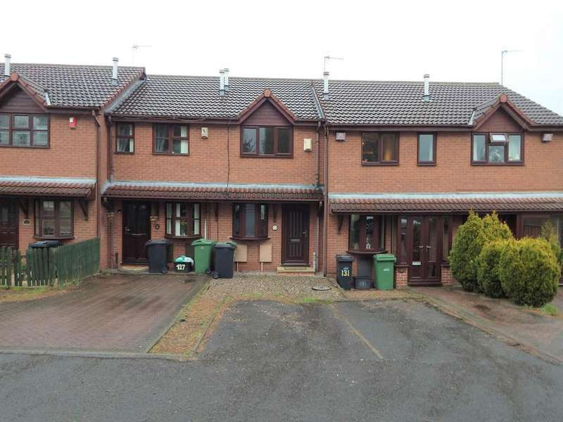 2 Bedrooms House for rent in Commonside , Brierley Hill, West Midlands
