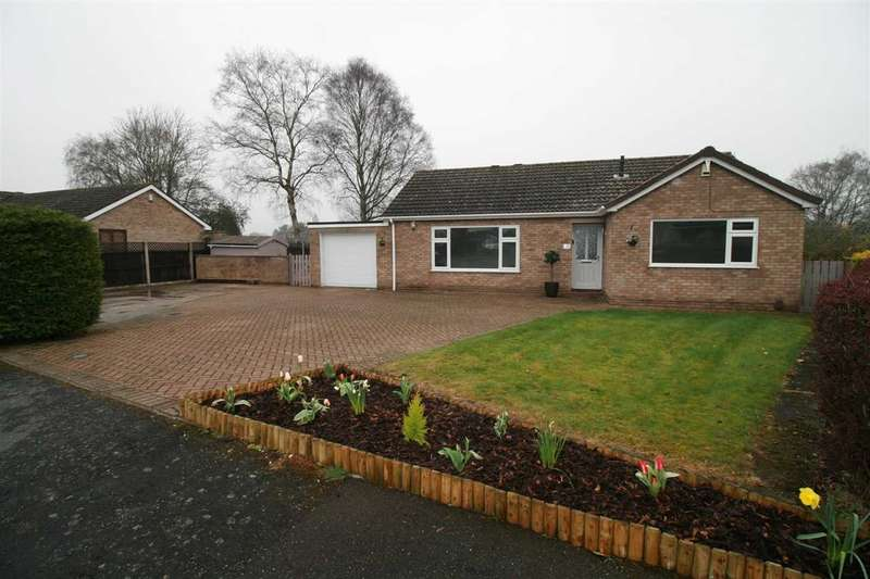 4 Bedrooms Bungalow for sale in Monson Park, Skellingthorpe