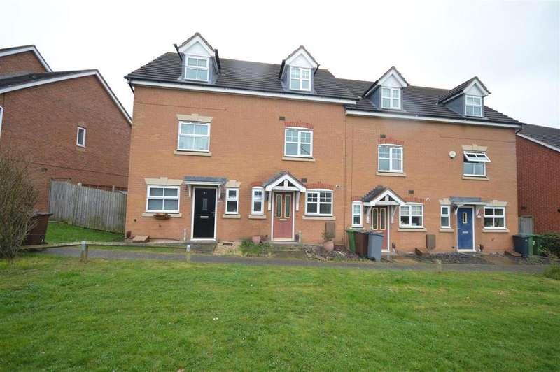 3 Bedrooms Terraced House for sale in Henbury Drive, Birmingham