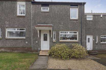 3 Bedrooms Terraced House for sale in Mains Hill, Erskine