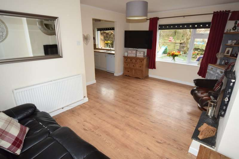 3 Bedrooms Terraced House for sale in Conway Gardens, Walney, Cumbria, LA14 3NZ