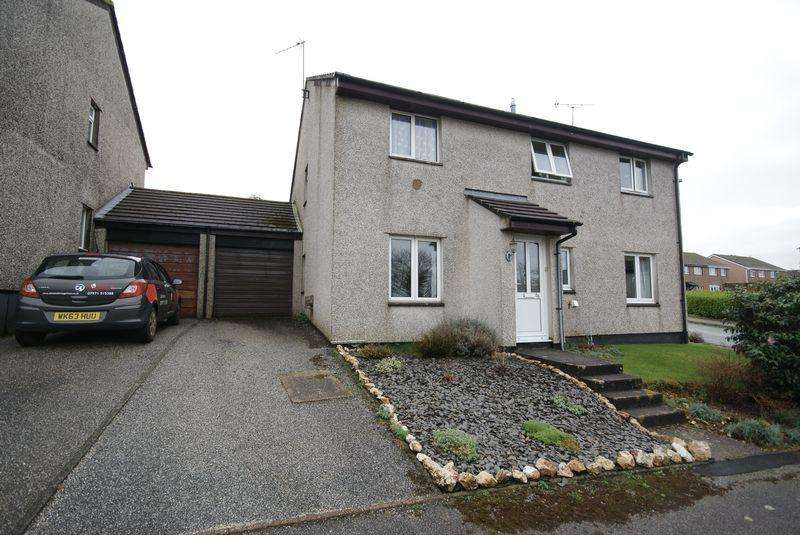 2 Bedrooms House for sale in Windsor Grove, Bodmin