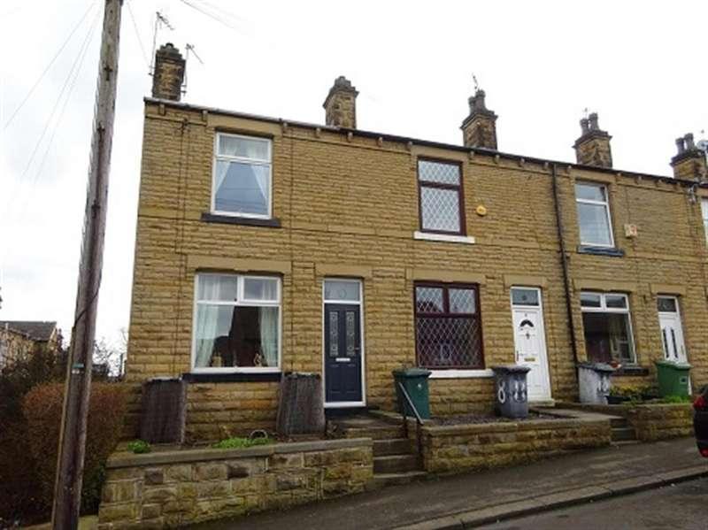 2 Bedrooms Terraced House for sale in Ruby Street,Batley WF17 8HL