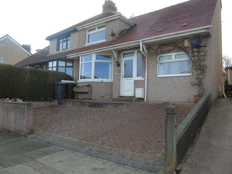 4 Bedrooms Semi Detached House for sale in Russell Drive, Morecambe
