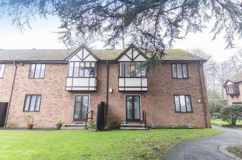 2 Bedrooms Apartment Flat for sale in STENSON ROAD, DERBY
