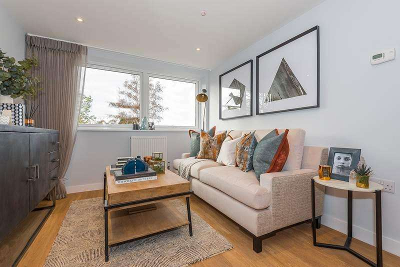 1 Bedroom Flat for sale in MAIDENHEAD