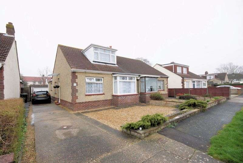 3 Bedrooms Property for sale in Gorran Avenue, Gosport