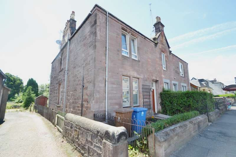 1 Bedroom Property for rent in Whins Road, Alloa FK10
