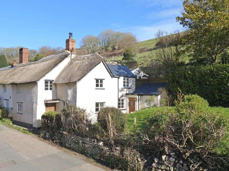 3 Bedrooms Property for sale in Chapel Row Branscombe, Seaton