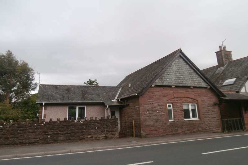 2 Bedrooms Detached Bungalow for rent in Holmrook, CA19