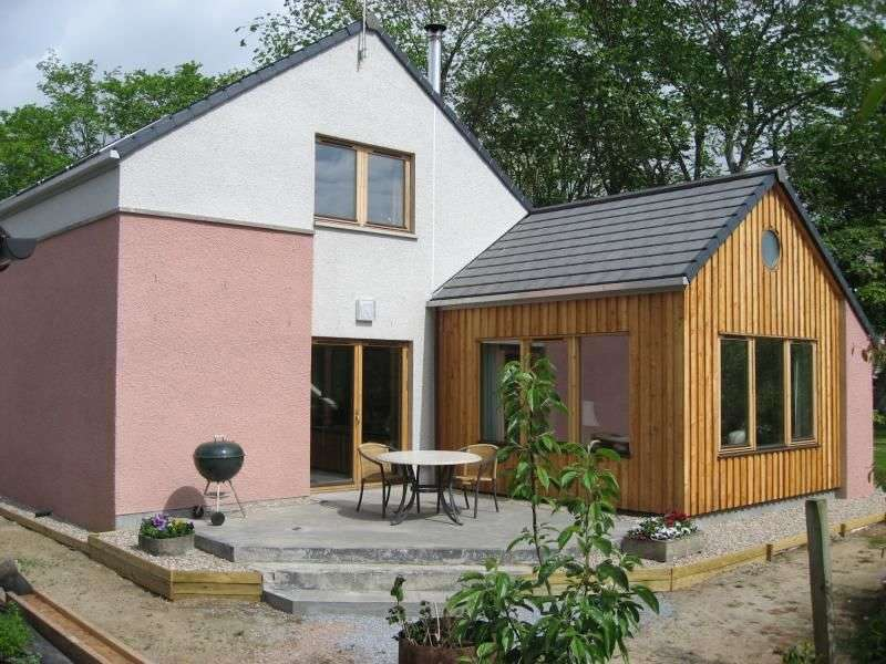 4 Bedrooms Detached House for sale in Kildary, Invergordon, IV18
