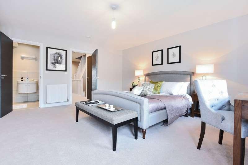 4 Bedrooms House for sale in Albert Road, Kingston, KT1