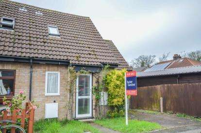 2 Bedrooms Semi Detached House for sale in Cambridge, Cambridgeshire