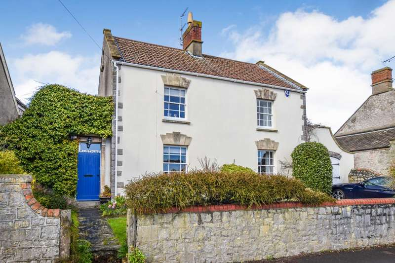5 Bedrooms Semi Detached House for sale in Tockington, South Gloucestershire