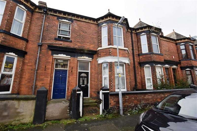5 Bedrooms Terraced House for sale in School Street, Barrow In Furness, Cumbria