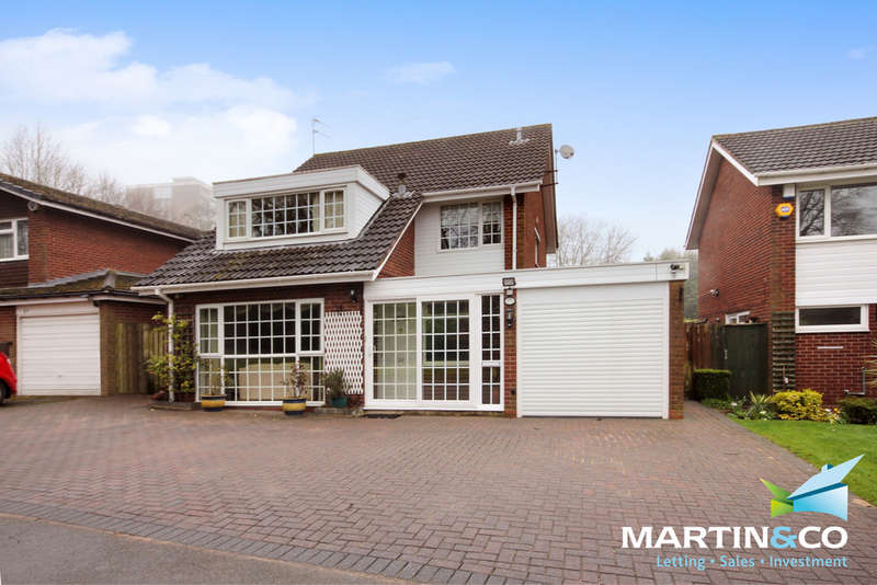 4 Bedrooms Detached House for sale in Augustus Road, Edgbaston, B15