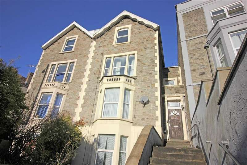 5 Bedrooms House for sale in Fishponds Road, Eastville, Bristol