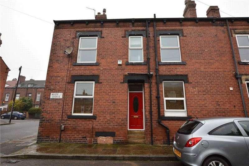4 Bedrooms Terraced House for sale in Warrels Avenue, Leeds, West Yorkshire