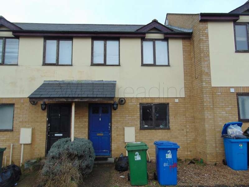 3 Bedrooms Terraced House for sale in Dolphin Road, Murston, ME10