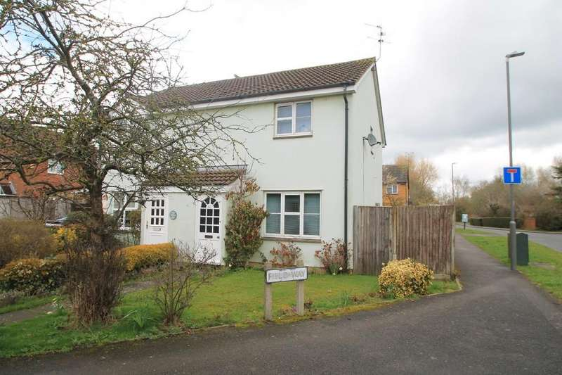 3 Bedrooms Semi Detached House for sale in Coppice, Aylesbury